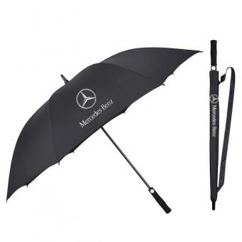 Mercedes Benz Golf Umbrella