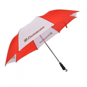 Strong 2 Folds Golf Umbrella