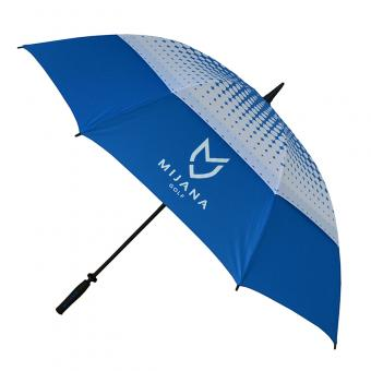Dye Sublimation Rain Umbrella