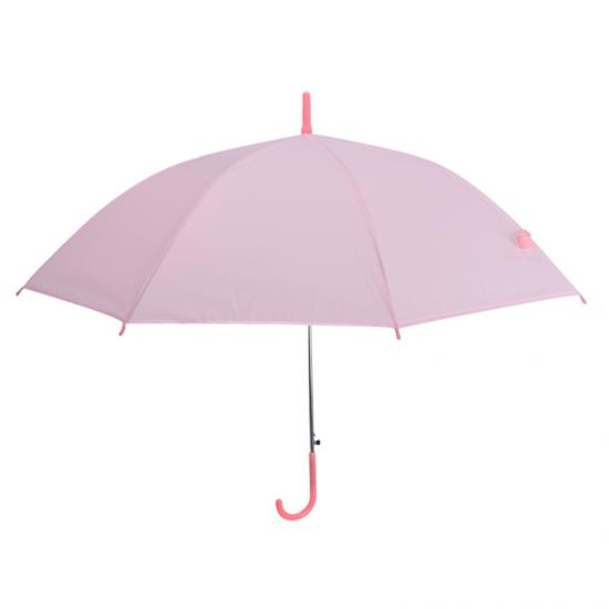 Transparent Clear Automatic Umbrella