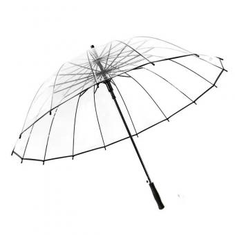 Carbon Fiber Plastic Umbrella