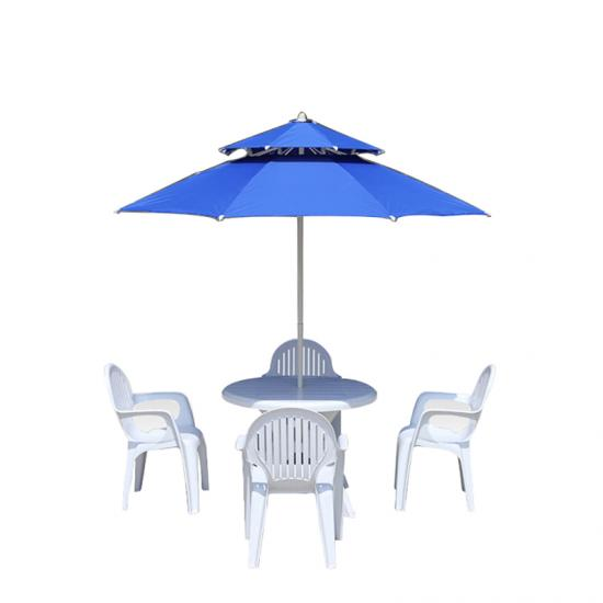 Pagoda Beach Umbrella
