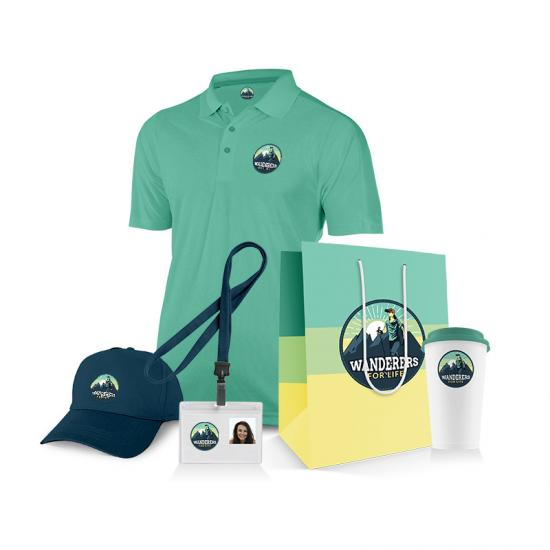 Clipper Promotional Gifts