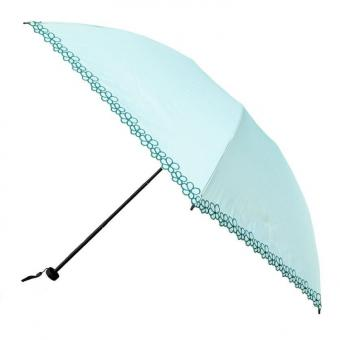 Lightweight Folding Umbrella Ladies