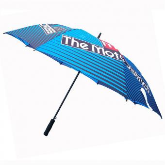branded printing golf umbrella